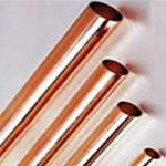 4 Inch DWV Copper Pipe