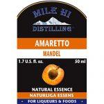 Mile Hi Amaretto Liqueur Essence (50ml)