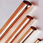 6 Inch DWV Copper Pipe