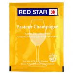red star yeast for champagne distilling