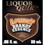 Apricot Brandy Essence - Liquor Quik (20ml)