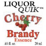 Cherry Brandy Essence - Liquor Quik (20ml)