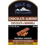 Mile Hi Chocolate Almond Essence (50ml)