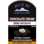 Mile Hi Chocolate Cream Essence (50ml)
