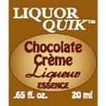 Chocolate Creme Essence - Liquor Quik (20ml)