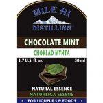 Mile Hi Chocolate Mint Essence (50ml)