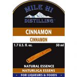 Mile Hi Cinnamon Essence (50ml)