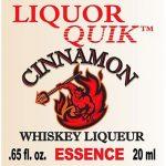 Liquor Quik Cinnamon Whiskey Essence 500ml