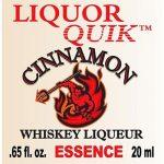 Liquor Quik Cinnamon Whiskey Essence BULK