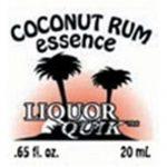 Liquor Quik Coconut Rum Essence 500ml