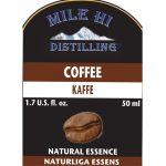 Mile Hi Coffee Essence (50ml)