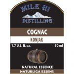 Mile Hi Cognac Essence (50ml)