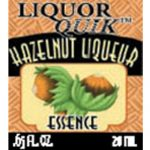 Hazelnut Essence - Liquor Quik (20ml)