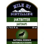 Mile Hi Jaktbitter Essence (50ML)