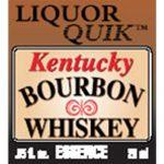 Kentucky Bourbon Whiskey Essence - Liquor Quik (20ml)