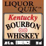 Liquor Quik Kentucky Bourbon Whiskey Essence 500ml