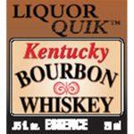 Liquor Quik Kentucky Bourbon Whiskey Essence BULK