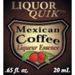 Mexican Coffee Essence - Liquor Quik (20ml)