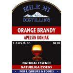 Mile Hi Orange Brandy Essence (50ML)