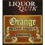 Orange Brandy Essence - Liquor Quik (20ml)
