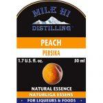 Mile Hi Peach Essence (50ml)