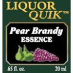 Pear Brandy Essence - Liquor Quik (20ml)