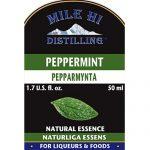 Mile Hi Peppermint Essence (50ML)