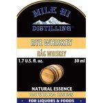 Mile Hi Rye Whiskey Essence (50ML)