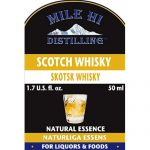 Mile Hi Scotch Whiskey Essence (50ML)