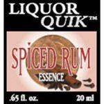 Liquor Quik Spiced Rum Essence BULK