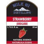 Mile Hi Strawberry Essence (50ML)
