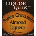 Swiss Chocolate Almond Essence 500ml