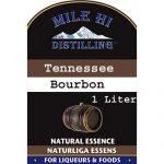 Mile Hi Tennessee Bourbon Whiskey Essence (50ML)