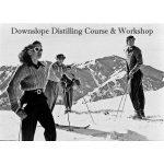 Distilling Class Workshop June