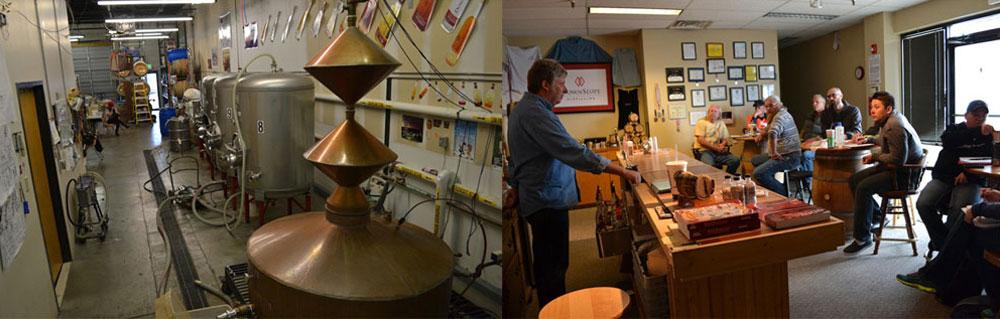 distilling classes and distillation classes