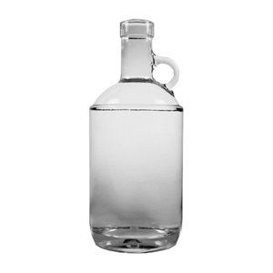 Glass Moonshine Bottle 750ml