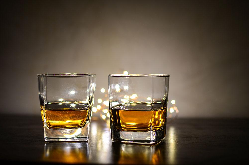 Corn Whiskey Recipe