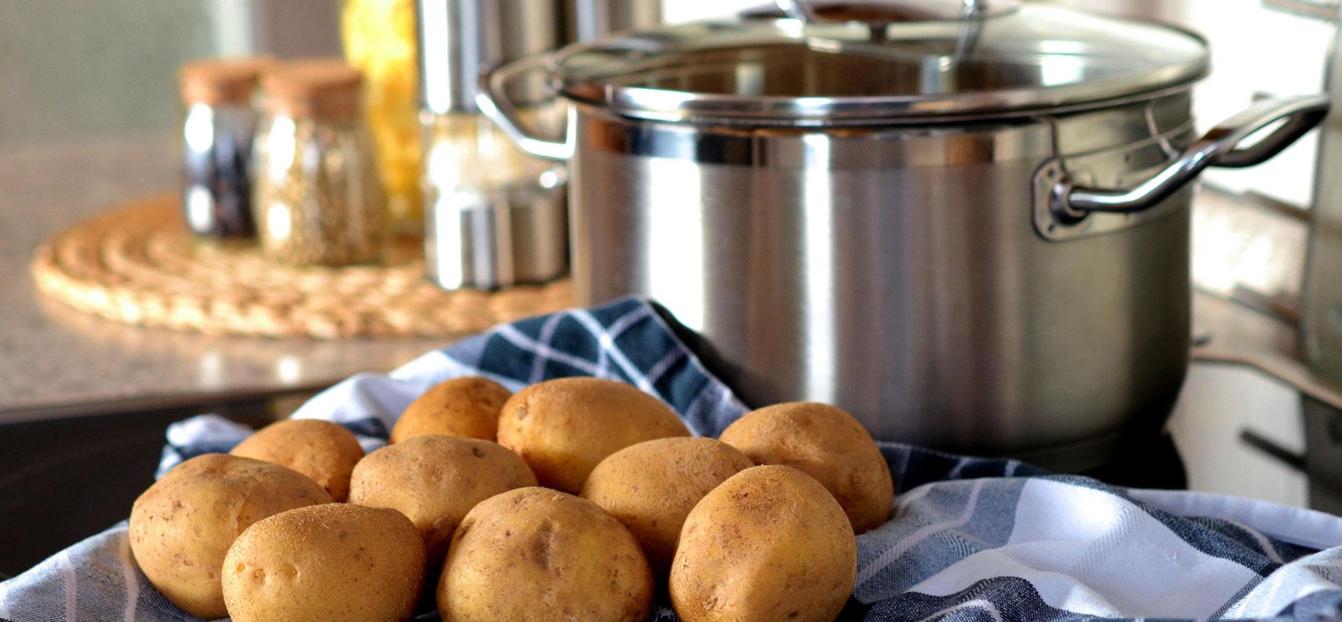 potato mash vodka guide