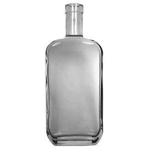 moonshine glass bottle