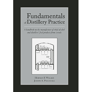 distilling book
