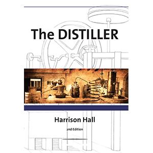 distillers book
