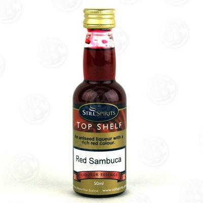 Red Sambuca Essence