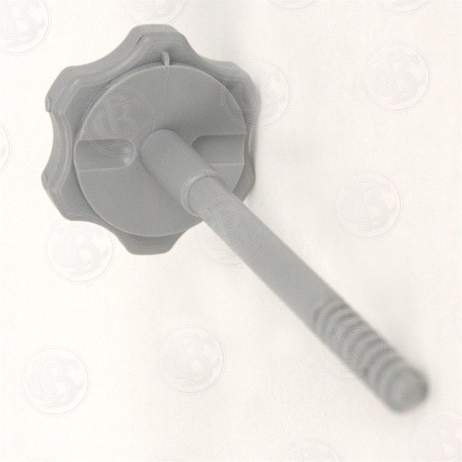 plastic spindle for EZ filter