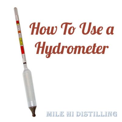How To Use A Hydrometer Featured Image